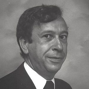 Richard Modica Obituary Photo