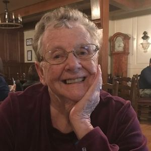 Carol D. O'Connor Obituary Photo