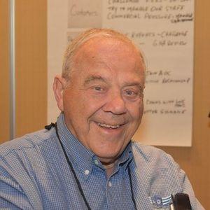"Anthony  J. ""Tony"" Gilardi, Sr. Obituary Photo"