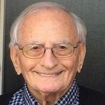 Portrait of Frank John Bottarini
