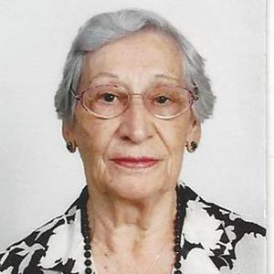 Maria J. (Medeiros) DeSousa Obituary Photo