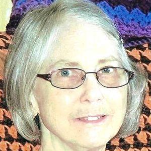 Debra F. Wallhead (nee Watson)