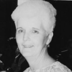 Catherine P. Thompson Obituary Photo