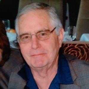 Robert A Deslauriers Obituary Photo