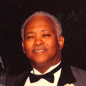 Godfrey M. Callender Obituary Photo