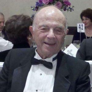 Albert  Charles Malouf  Obituary Photo