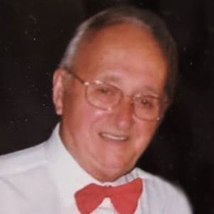 William Angus McDonald, Jr. Obituary Photo