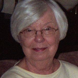 Nancy Leigh Thomas Obituary Photo