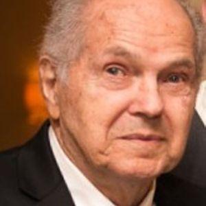 Edward F. Koronkiewicz Obituary Photo
