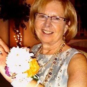 Judith Ann Wheeler
