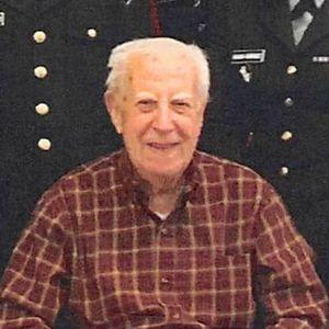 Edward A.  Pizzi Obituary Photo