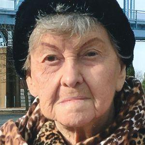 Lucille Wheeler Helton