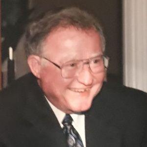 """William Edwards """"Bill"""" Morgan, Jr."""