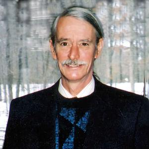 Kevin  John Pattison