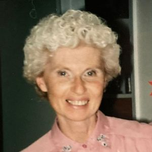 Ann L. (Toomey) Scipione Obituary Photo