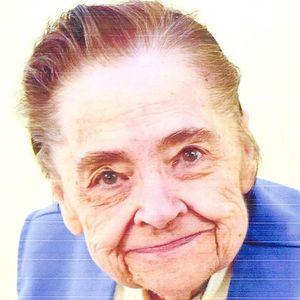 Sr. Helene de-Notre-Dame, p.m. (Sr. Lorraine Rita Patrick)