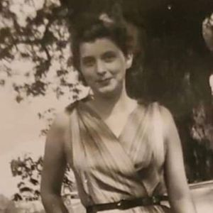 Betty June Robinson