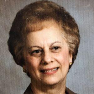 Rose Palumbo