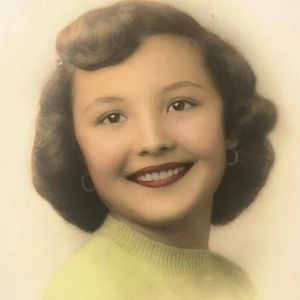 Barbara Jean McMillan-Gordon Obituary Photo