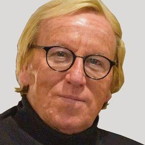 """Edward  J. """"Ted"""" Cotter Obituary Photo"""