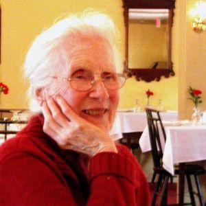 Barbara L. (Ross)  Saulnier