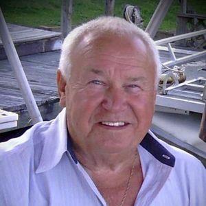 Marvin Dean Johnson