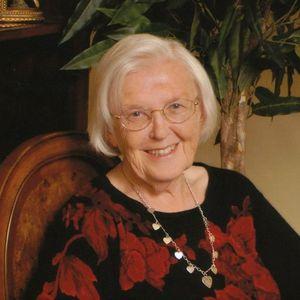 Helen Faye Schaefer