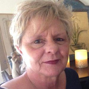 Barbara M. (Ruzanski) McCulloch Obituary Photo