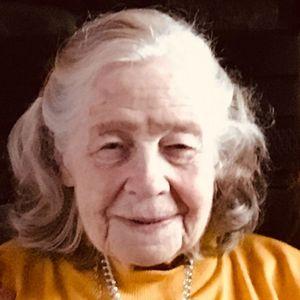 Jane Elizabeth Joyce