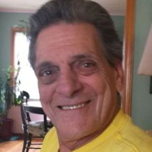 Richard S Sperrazza