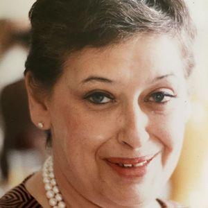Barbara Lee Kaplan