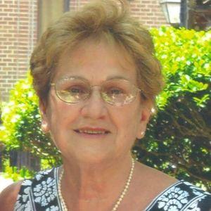 Constance Eileen McBeth Schanck
