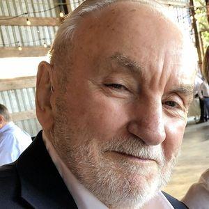 Richard Lane Schickedanz
