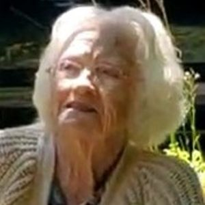 Mary T. Bragdon Obituary Photo