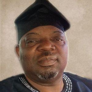 Ayodele Gabriel Fatukasi Obituary Photo