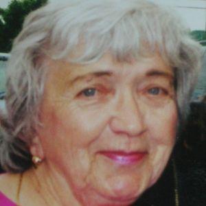 Margaret Kosticak (nee Hanyok)