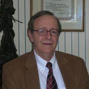 Maxwell Henry Glenn, Jr.