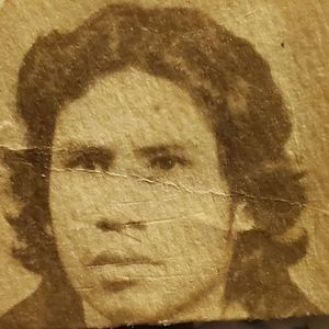 Aurelio  GARCIA, Sr.