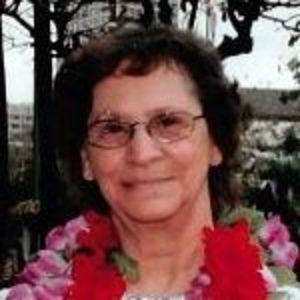 Dorothy J. Ege