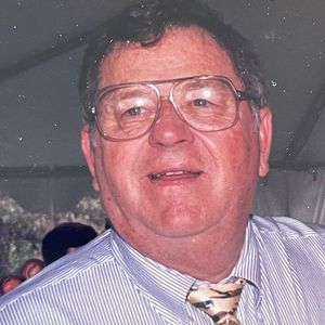 Paul Jeffers Thompson