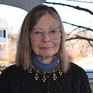Sylvia Joan Sillers