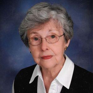 Mary Brunot Sandberg