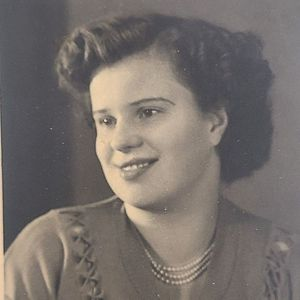Mrs.  Annemarie M. Sgro