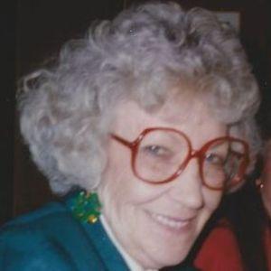 Joan Van Horn