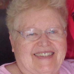 Pauline  R. (Leone) Morrison