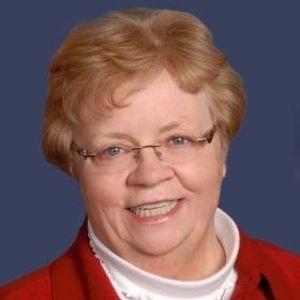 Nancy Jeanne (Stults) Davis