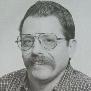 Dr. Marty Michael Flint