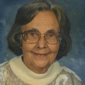 Ruth F. Rowlen