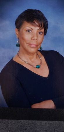 Ms.  Patricia  Annette  Jackson