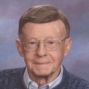 Joseph P. 'Joe' Schnitzler